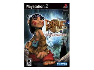 Brave: Search For Spirit Dancer Game