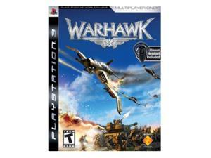 Warhawk w/Blutooth Headset