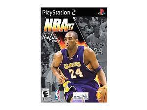 NBA 07 featuring The Life Volume 2 PlayStation 2 (PS2) Game SONY