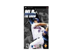 MLB 07: The Show PSP Game SONY