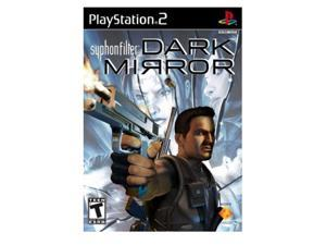 Syphon Filter: Dark Mirror Playstation 2 Game SONY