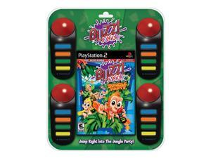Buzz! Jr Jungle Party Game