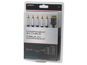 SONY Component AV Cable for PLAYSTATION3