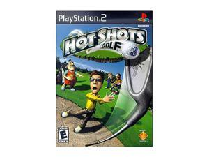Hot Shots Golf 3 Game