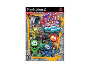 Buzz! Jr. Robo Jam (Game Only) Game