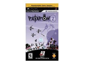 Patapon 2 PSP Game SONY