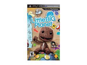 LittleBigPlanet PSP Game SONY