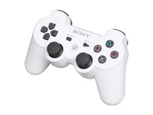 SONY DUALSHOCK3 Wireless Controller Ceramic White