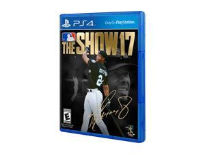 MLB The Show 17 Standard Edition - PlayStation 4