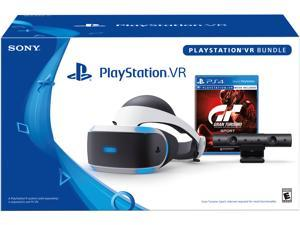 PlayStation VR GranTurismo Sport Bundle