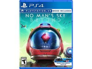PlayStation No Man's Sky Beyond