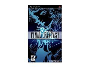 Final Fantasy PSP Game SQUARE ENIX