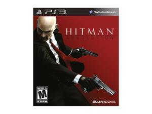 Hitman: Absolution Playstation3 Game