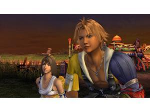 FINAL FANTASY X/X-2 HD Remaster - PlayStation 4