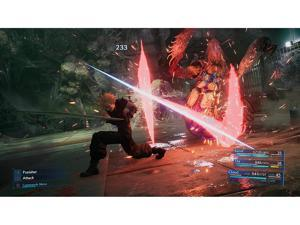 Final Fantasy VII Remake - PlayStation 4
