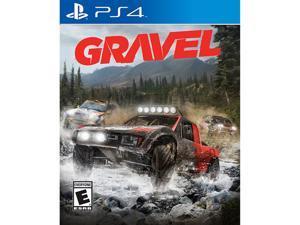 Gravel [Online Game Code]