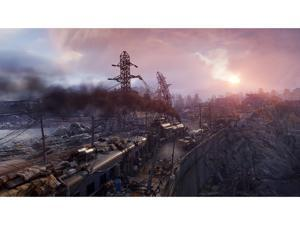 Metro Exodus: Day One Edition - PlayStation 4