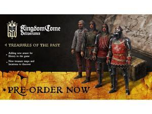 Kingdom Come: Deliverance Day One Edition - PlayStation 4