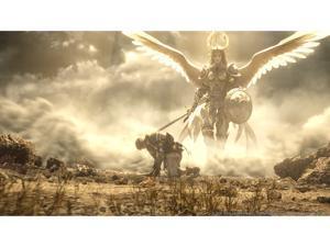 Final Fantasy XIV's early game makes me feel like a