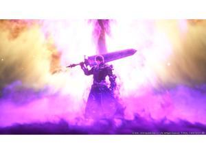 Final Fantasy XIV Online Complete - PlayStation 4