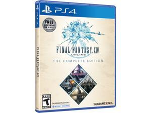 FINAL FANTASY XIV Online Starter Edition PC [Online Game Code]