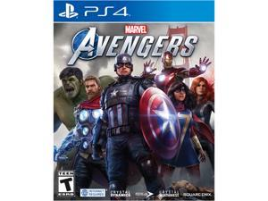 Marvel's Avengers Xbox One [Digital Code]