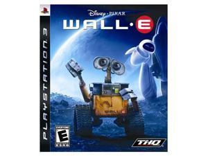 Wall-E Playstation3 Game THQ