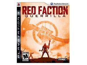 Red faction: Guerilla Playstation3 Game
