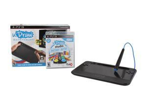 uDraw Gametablet w/uDraw Studio: Instant Artist Playstation3 Game