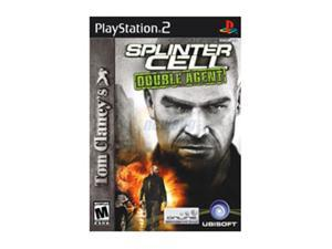 Splinter Cell: Double Agent Game