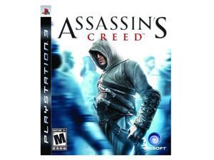 Assassin's Creed Playstation3 Game Ubisoft