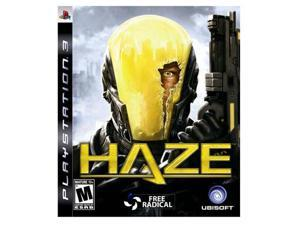 Haze Playstation3 Game UBISOFT