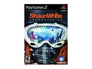 Shaun White Snowboarding Game