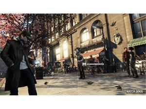 Watch Dogs PlayStation 3