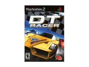 DT Racer PlayStation 2 (PS2) Game XS Games