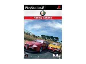 Alfa Romeo Racing Italiano Game