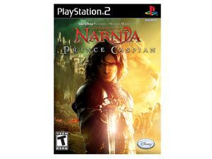 The Chronicles of Narnia: Prince Caspian Game