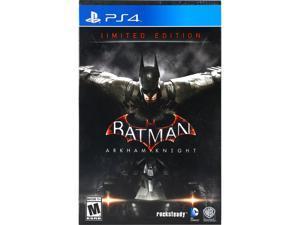 Batman: Arkham Knight Limited Edition PlayStation 4