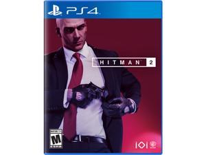 HITMAN 2 [Online Game Code]