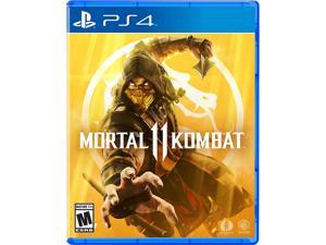 Mortal Kombat 11 [Online Game Code]