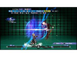 Under Night In Birth Exe: Late(St) - PlayStation 4