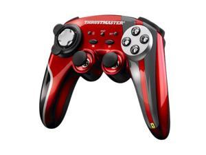 THRUSTMASTER Ferrari F430 Gaming Pad for PS3