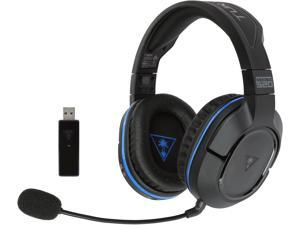 Turtle Beach Stealth 520 Premium Fully Wireless Gaming Headset - Playstation 4
