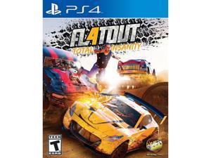 Flatout 4 - Xbox One