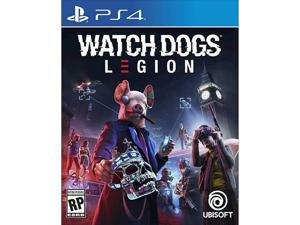 Pc And Ray Tracing Specs Revealed For Watch Dogs Legion Gamecrate