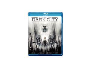 Dark City Rufus Sewell, Kiefer Sutherland, Jennifer Connelly, William Hurt, Richard O'Brien, Ian Richardson, Colin Friels, ...