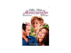 Monster-In-Law Jennifer Lopez, Jane Fonda, Michael Vartan, Wanda Sykes, Monet Mazur, Adam Scott, Amber Mead, Lorenzo Caccialanza, Will Arnett, Stephanie Turner
