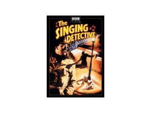 The Singing Detective Gift Set