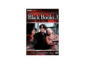 Black Books: Complete Series 3