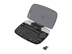 Logitech Mini Controller for Logitech Revue and Google TV (920-003038)